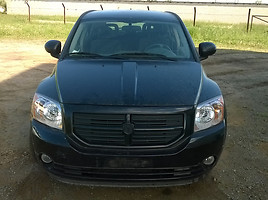 Dodge Caliber   Hečbekas