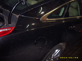 Jaguar XJ X351  Sedanas