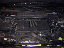 Land-Rover Range Rover IV  SUV