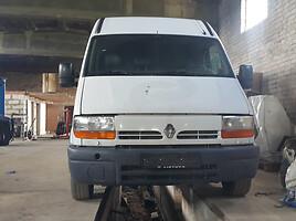 Renault Master II  Combi minibus