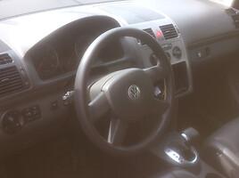 Volkswagen Touran I 1.9tdi bls dsg jpl 2008 m. dalys