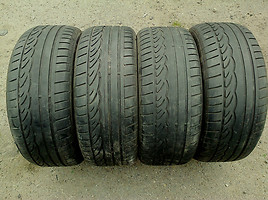 Bridgestone Barum, Michelin, kt. R17