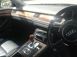 Audi A8 D3 2004 m. dalys