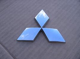 Mitsubishi Space Star, 2014m.