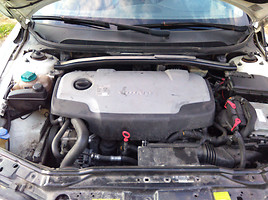 Volvo V70 II 2.4D, 2006m.