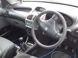 Peugeot 206 2003 г запчясти