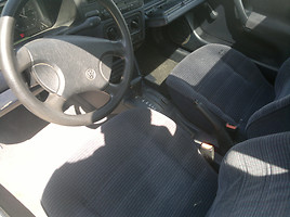 Volkswagen Golf III 1.8 automat idialus 1995 y. parts