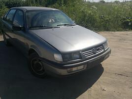 Volkswagen Passat B4 1.9 td idialus 1995 m. dalys