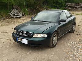 Audi A4 B5 Sedanas 1997