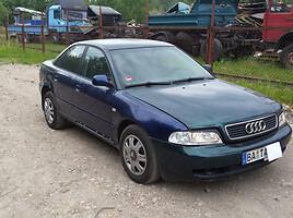 Audi A4 B5 1997 г. запчясти