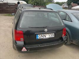volkswagen passat b5 1.6   74kw ahl Universalas 1998