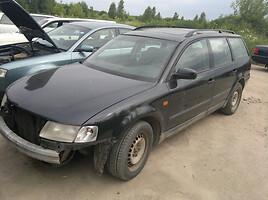 Volkswagen Passat B5 1.6   74kw ahl 1998 г. запчясти