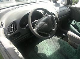 Ford Galaxy MK1 1.9tdi 66kw 1998 m. dalys