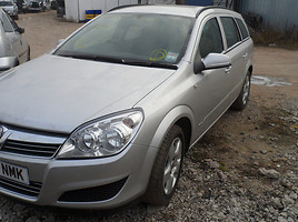 Opel Astra III Universalas 2008