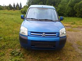 Peugeot Partner I