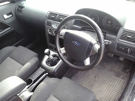 Ford Mondeo Mk3, 2003y.