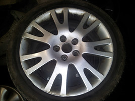 Renault  Light alloy R17
