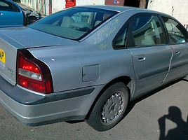 Volvo S80 I, 1999m.