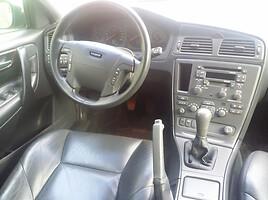 Volvo V70 II, 2001m.