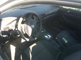 Volkswagen Passat B5 1.9 automat ledas 1998 m. dalys