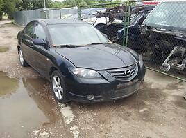 Mazda 3 I 2004