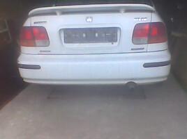 Honda Civic VI 1998 m dalys