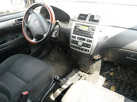Toyota Avensis Verso, 2005m.