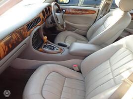 Jaguar X308 1998 m dalys