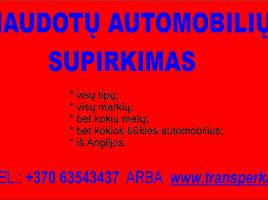 Brangus ir sąžiningas automobilių supirkimas Kaune
