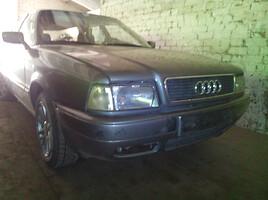 Audi 80 B4 Sedanas 1993