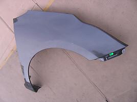 Kia Cee'd II 2013 m. dalys