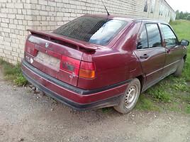 Seat Toledo I 1992 m dalys