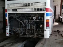setra, Автобус более 8 мест  Setra gt hd 2001 г запчясти