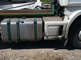 scania, Tugboat  Scania R 420 2005 y parts