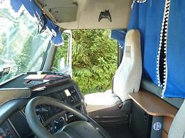 volvo, Tugboat  Volvo FH 12 2006 y parts