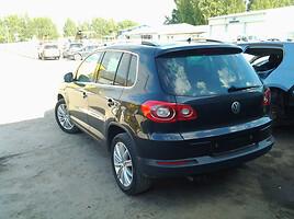 Volkswagen Tiguan, 2010m.