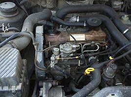 Volkswagen Passat B3 59KW Kablys 1990 m. dalys