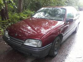 Opel Omega A Sedanas 1992