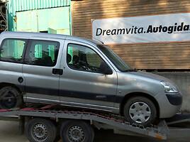 Citroen Berlingo I 1.9D EUROPA