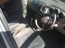 Chrysler Pt Cruiser 2001 m dalys