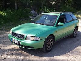 Audi A4 B5 Universalas 1996