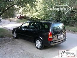 Opel Astra I, 1999m.