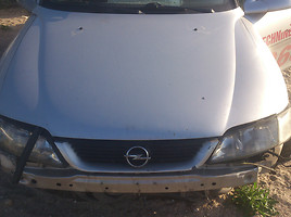 Opel Vectra B Td, 1996m.