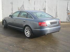 Audi A6 C6 2007 m. dalys