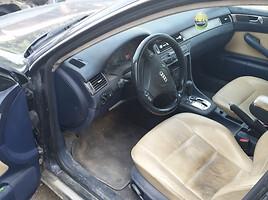 Audi A6 C5 2.4 automat 1998 y. parts