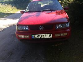 Volkswagen Passat B4 2.8 geras, 1996y.