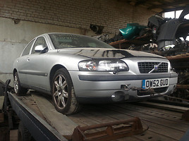 Volvo S60 I, 2003m.