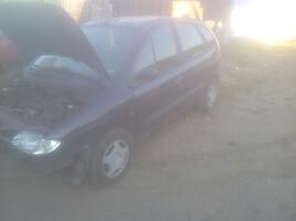 Renault Scenic I MEGAN SCENIK AUTOMAT 1997 m. dalys