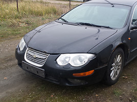 Chrysler 300M 2002 y. parts