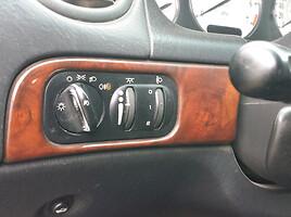 Chrysler 300M 2002 m dalys